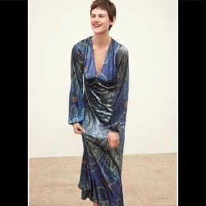 Zara Limited Edition Maxi